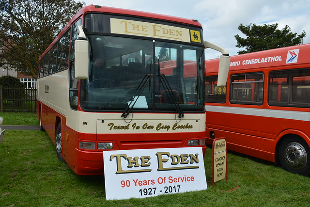 DJ1 369 EBC The Eden