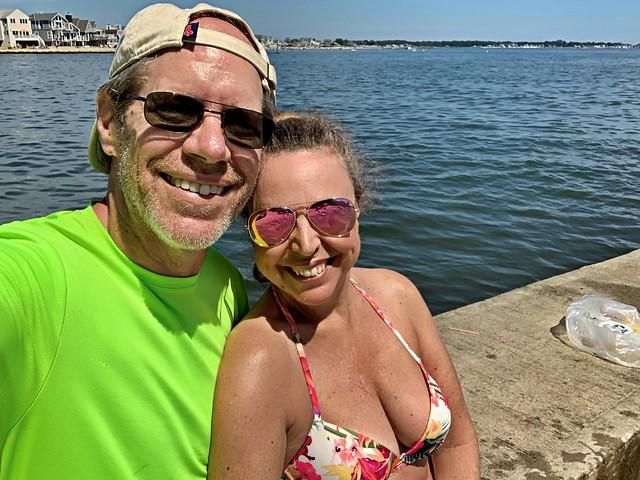 Beach Daze #33 Connecticut