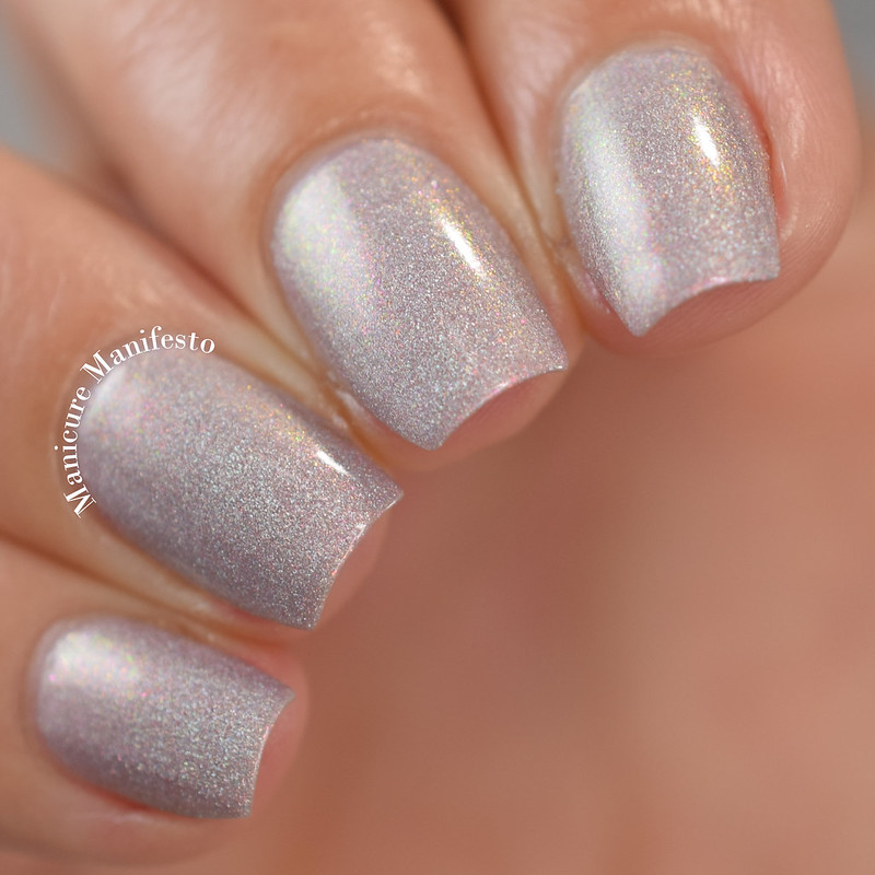 Great Lakes Lacquer Save Me Some Grace review