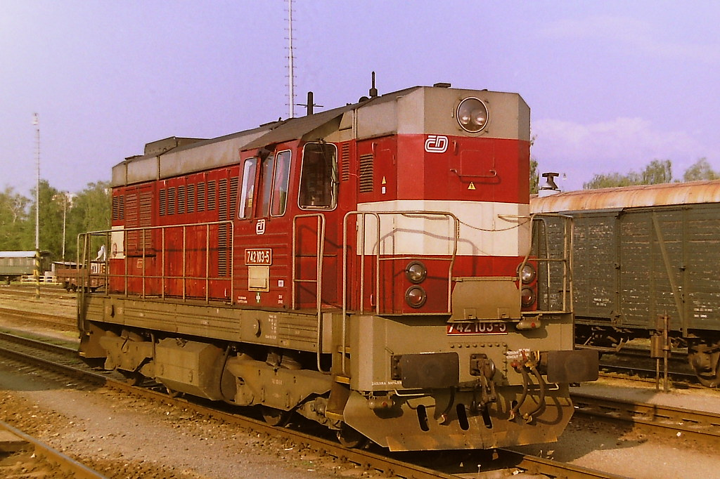 CD 742103-5