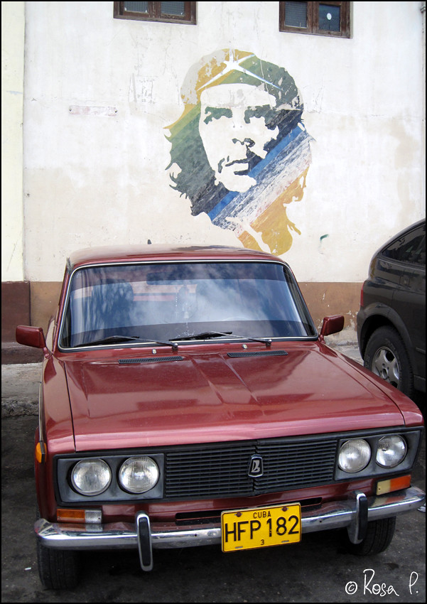 Cuba - Havana - Car