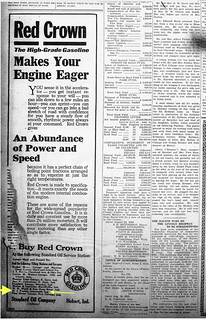 2019-08-11. Red Crown, News, 8-30-1923