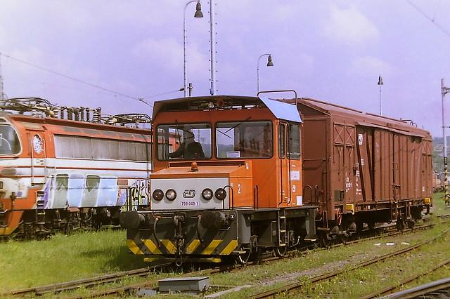 CD 799040-1
