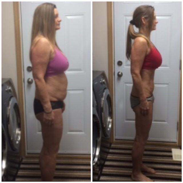Suzanne: Revive Fitness Systems Success Story