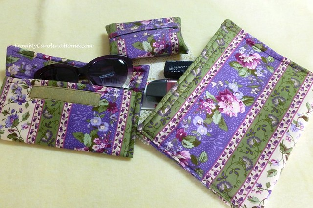 Tissue Covers at FromMyCarolinaHome.com