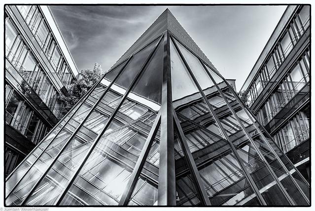 Flickr Friday - Pyramide