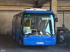 BMC Probus 190 de Asicasa