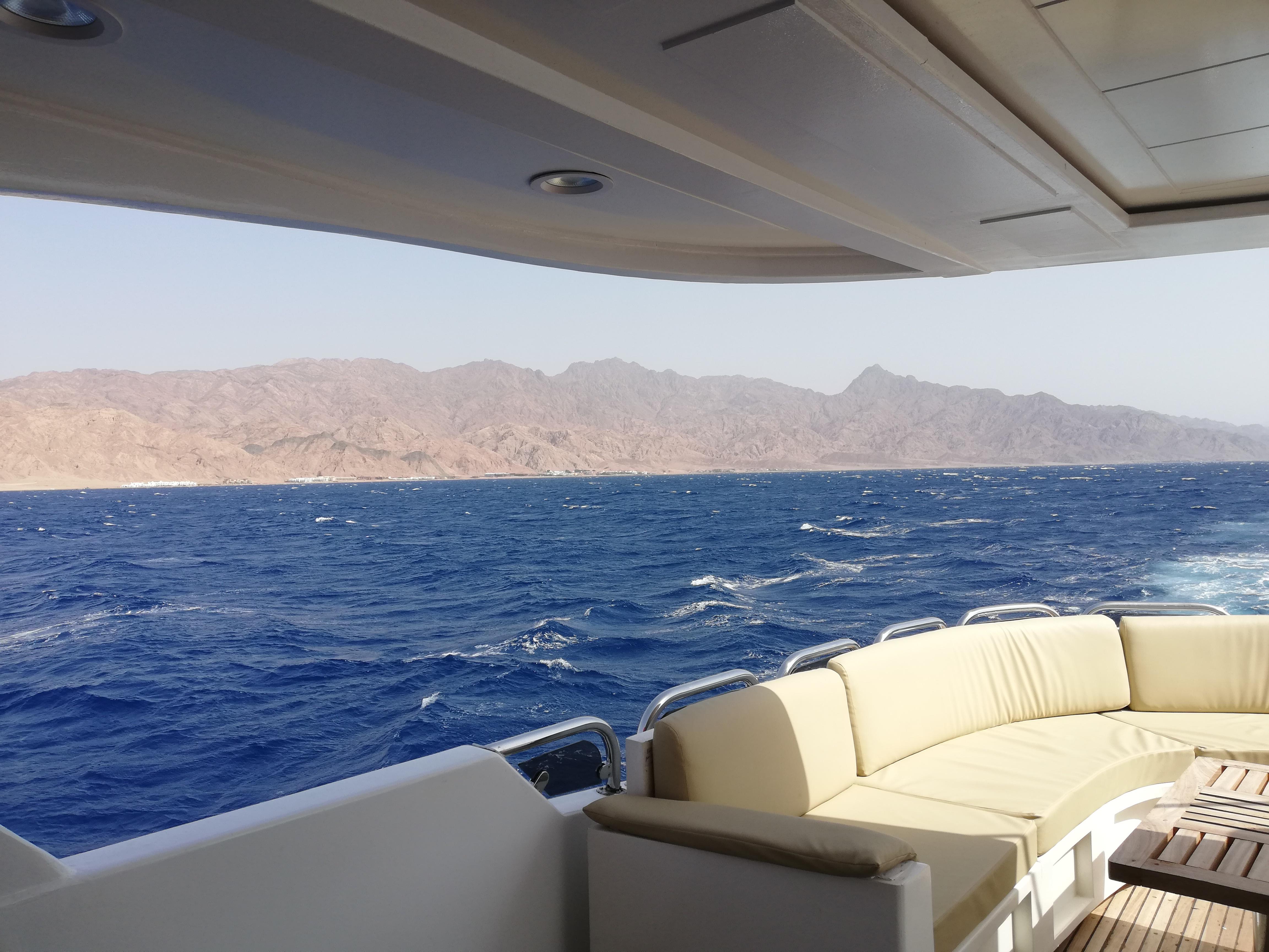 2019 - Tauchsafari Rotes Meer