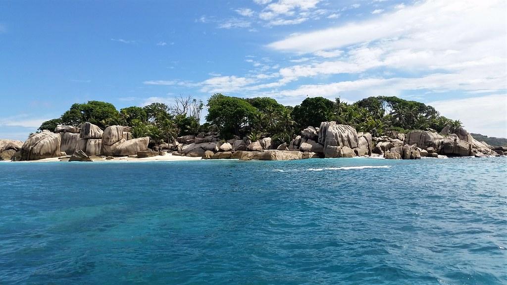 Wyspa Kokosowa Seszele