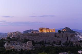 Atenas!