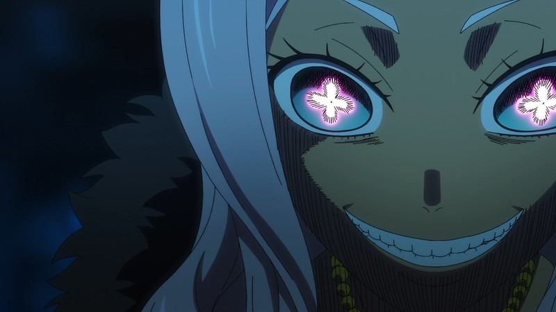 fire force enen no shouboutai episode 5 the battle begins funimation now princess hibana