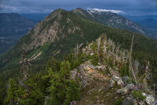 Nason Ridge