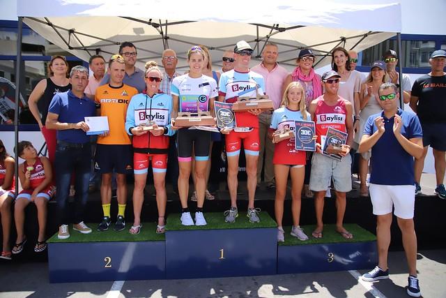 Trofeos - XXV Triatlón RCNA - Ciudad de Arrecife