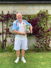 Longford Cup winner 2019