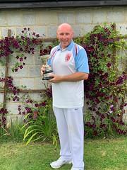 Allison Cup winner 2019