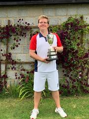 Officers cup winner 2019