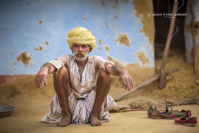 Rabari Community (Rajasthan - India)