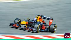 Aston Martin Red Bull Racing: David Coulthard