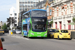 Go South Coast 1709 HF66DSU