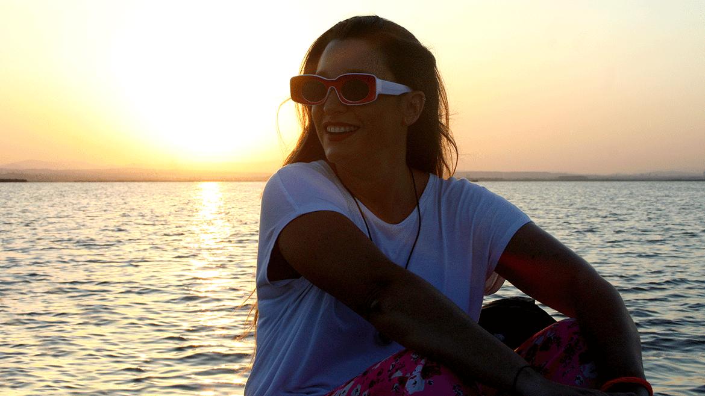Paseo en barca por La Albufera viendo la puesta de sol
