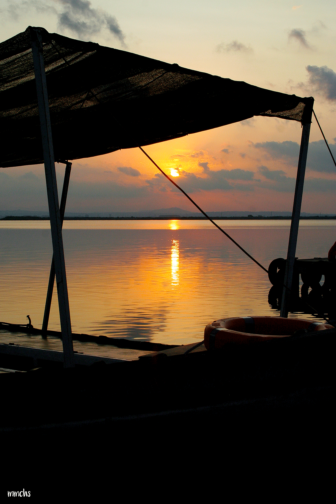 paseos en barca la albufera Valencia