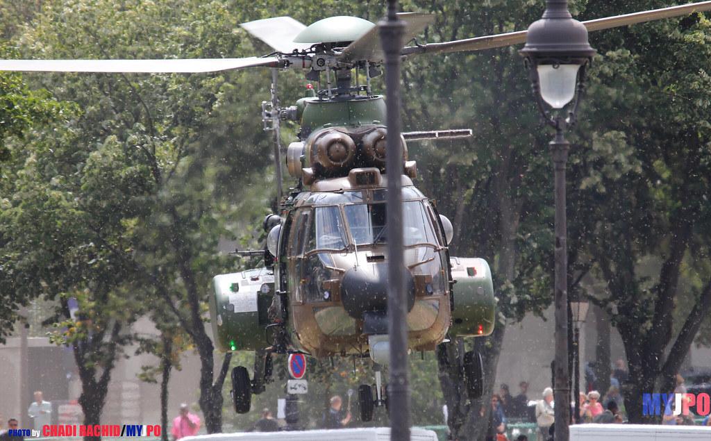 Défilés militaires du 14 juillet 2019 à Paris et les replays - Page 6 48514284216_0370560b2e_b