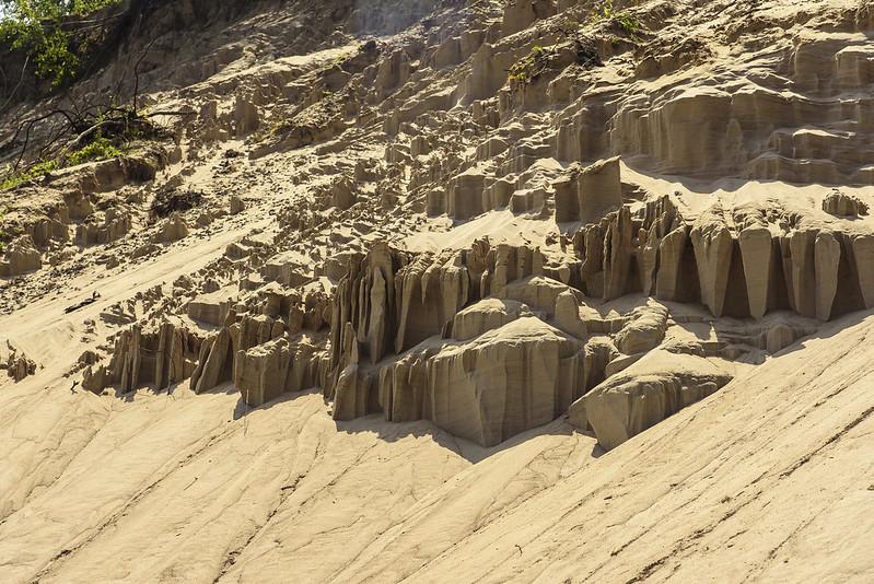 Sand Details