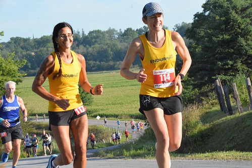 2019 ENDURrun Stage 1: Sneak Peek