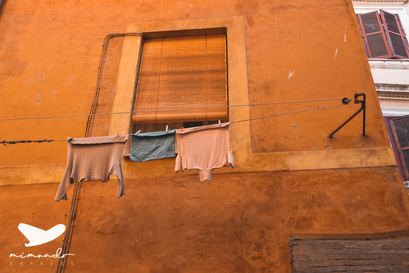 Roma en 3 días