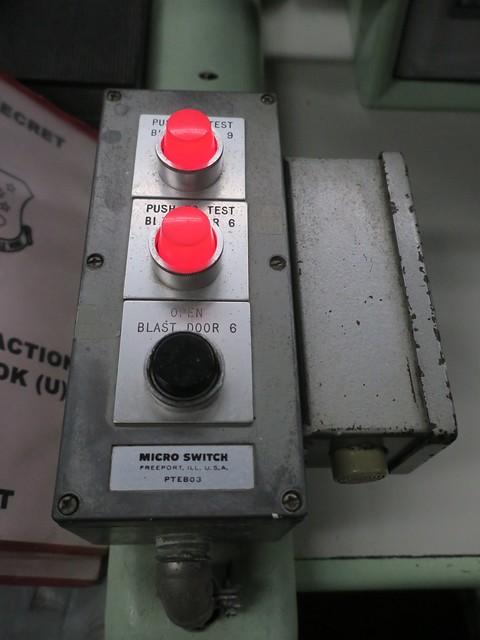 Arizona: Titan Missile Museum