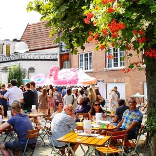 Hapje Tapje 2019 - Leuven