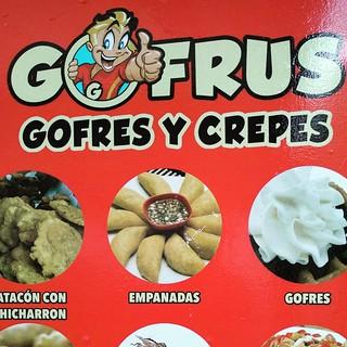 'Gofrus' terminado en -us para darle un toque de #latín 😋 #referentesclásicos #yoconozcomiherencia #Elche