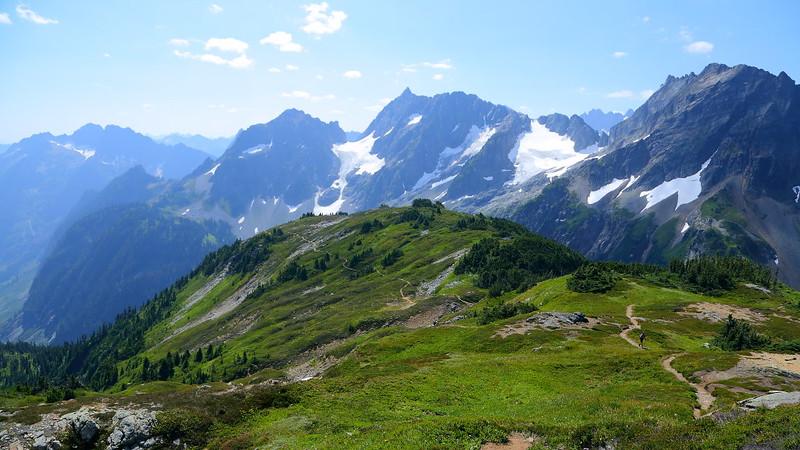 IMG_4073 Magic Mountain, North Cascades National Park