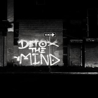 """Detox The Mind"""