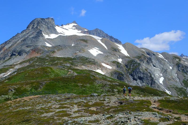 IMG_4147 Sahale Mountain, North Cascades National Park