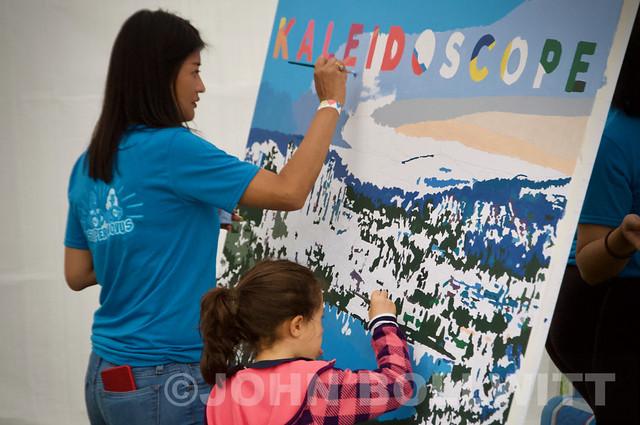 Kaleidoscope Arts Festival, 2019 - Coquitlam, B.C.