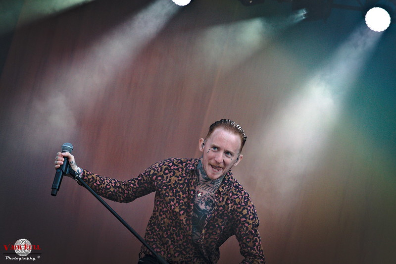 Frank Carter & The Rattlesnakes 03