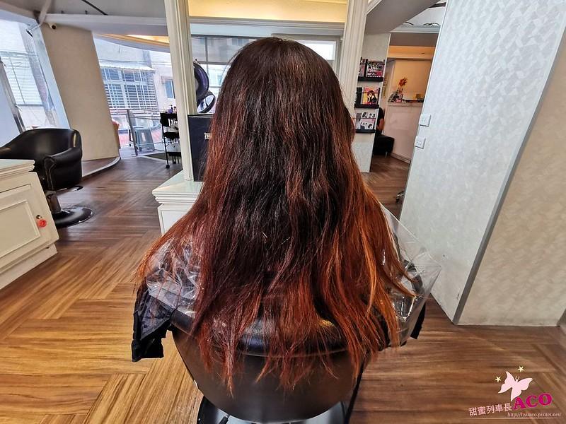 南勢角染髮24