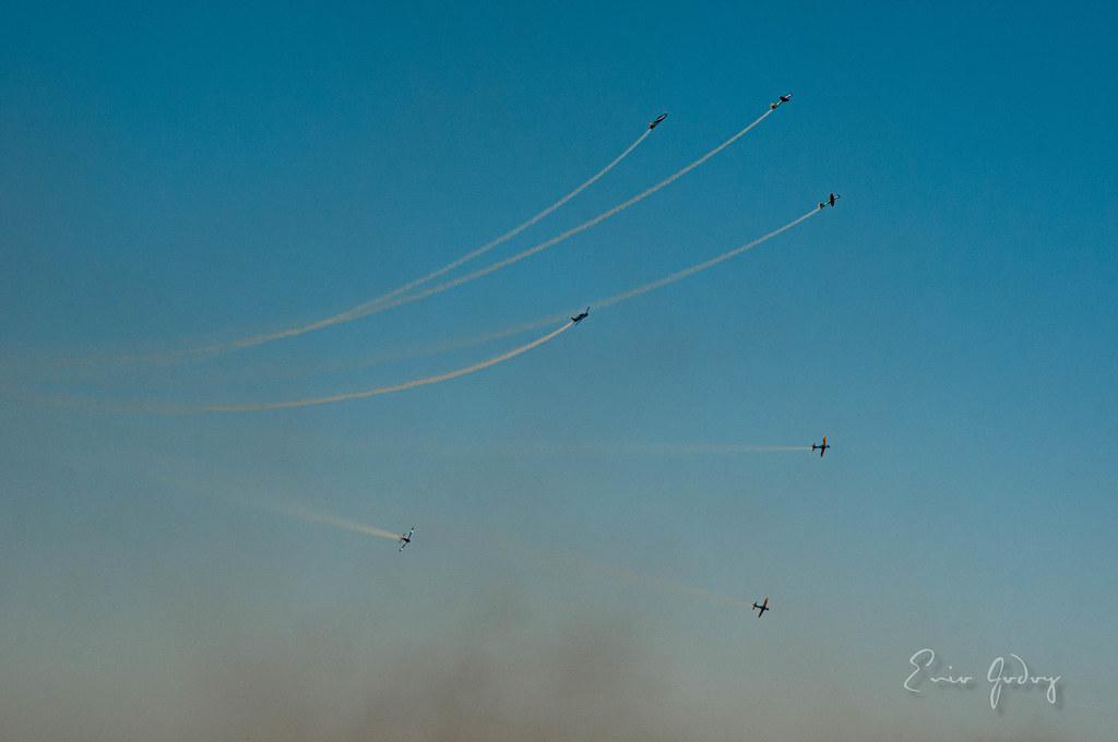 Smoke Squadron 2