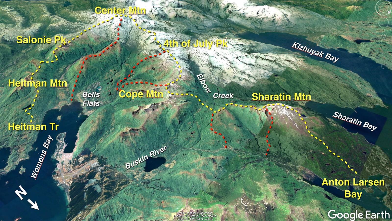 KSCC 3D Map