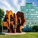 The Garden + Legislative Annex, Edmonton
