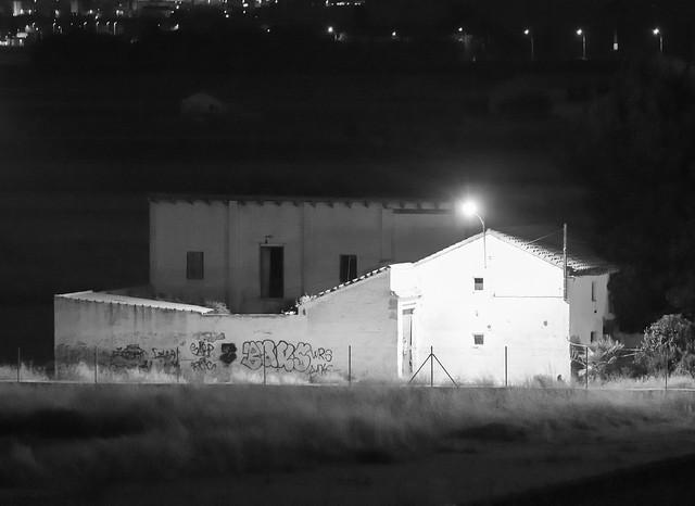Alquería de la huerta de Valencia 01