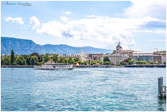 Geneva Lake Front - D85_4227 hdr
