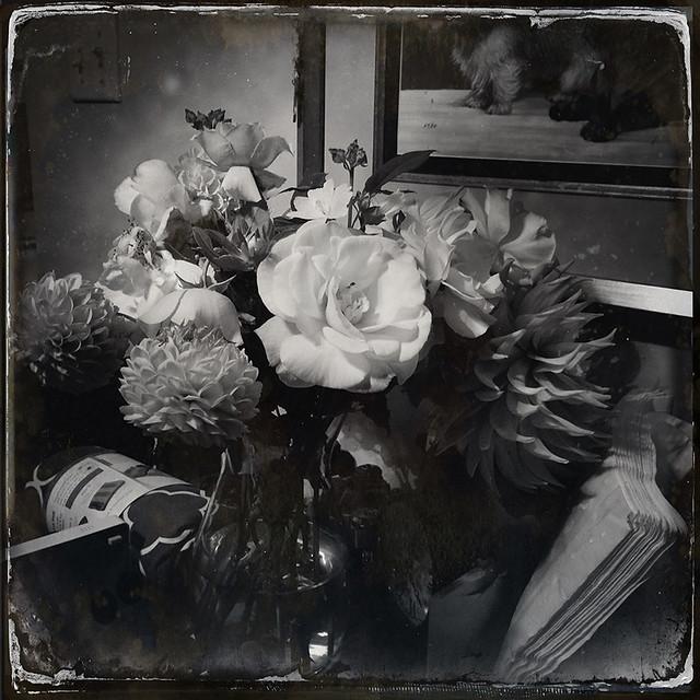 high summer bouquet...
