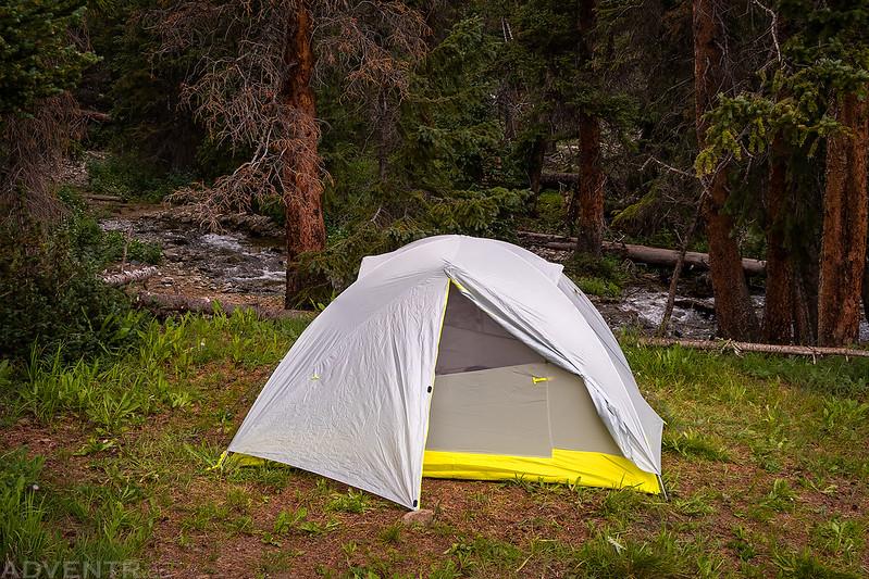 Frenchman Creek Camp