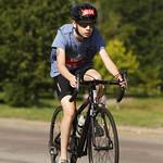 Jack on the Bike