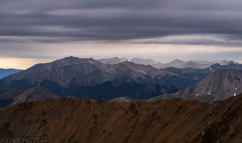 Sawatch View