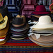 A Selection of Hats