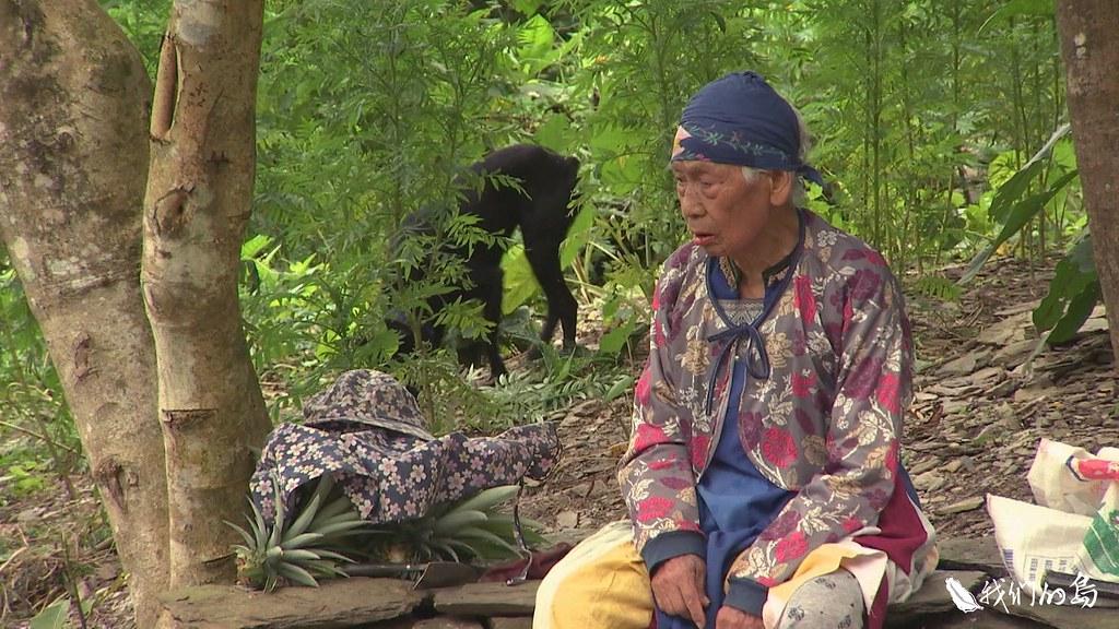 91歲的老奶奶是老大,農場工作都是她觀察大自然變化後,說了才算數。