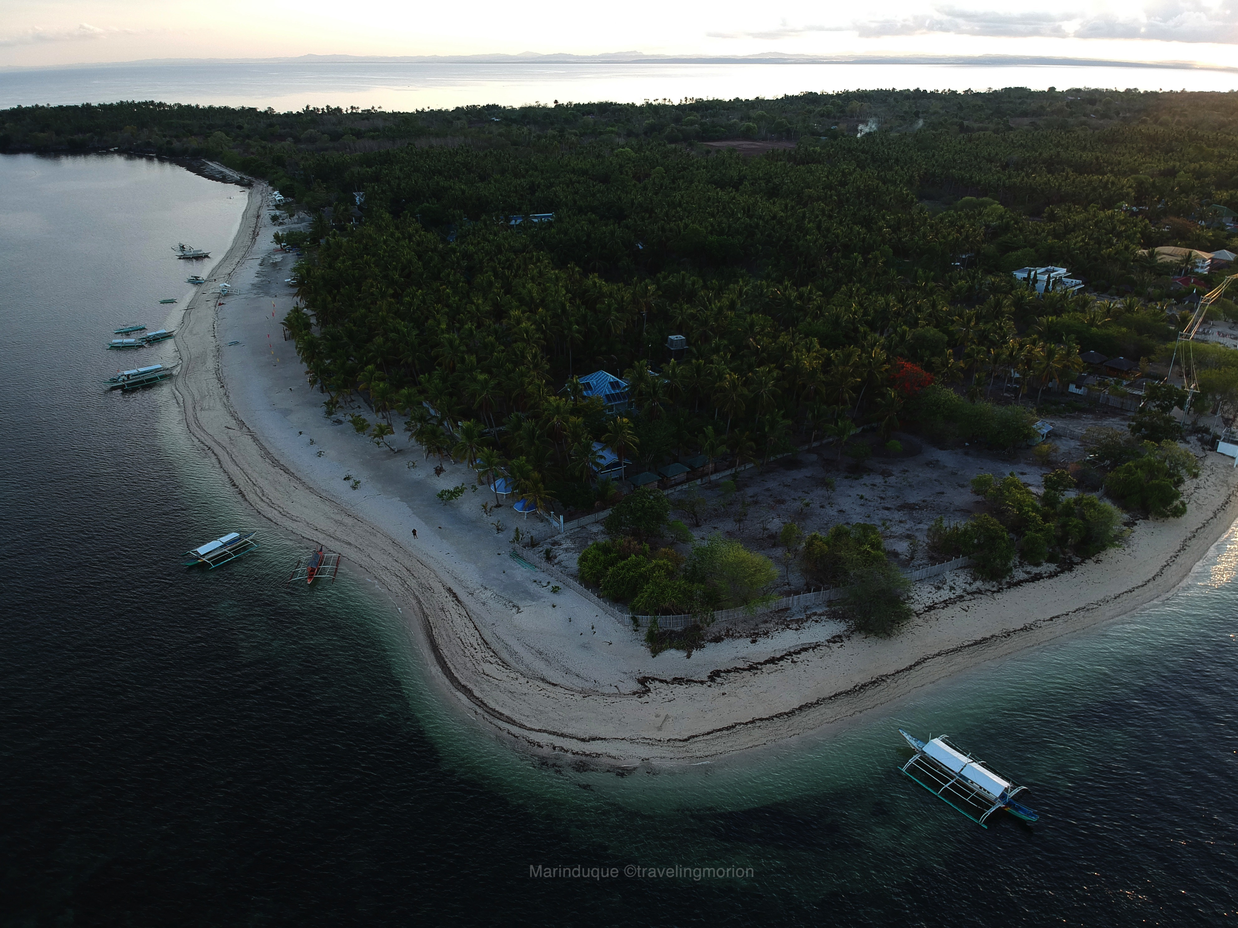 Maniwaya Beach PM